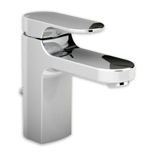 American Standard Moments Single Hole Bathroom Sink Faucet with ...
