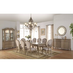 Colbey Dining Table