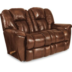 Maverick Reclining Loveseat by La-Z-Boy