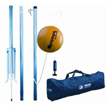Portable Tetherball