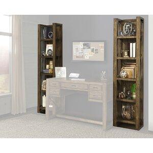 Allister Standard Bookcase (Set of 2)