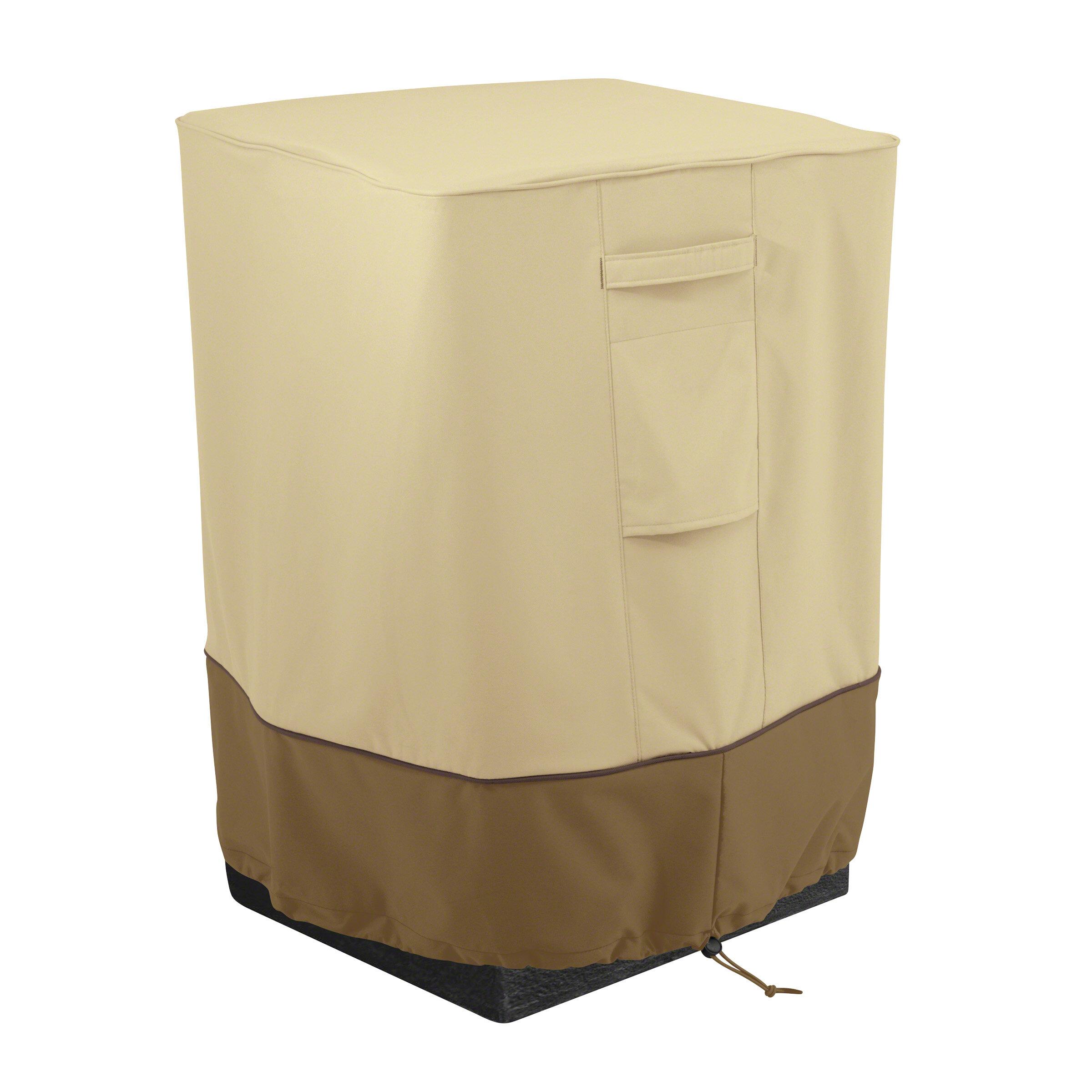Red Barrel Studio Water Resistant Patio Heater Cover   Wayfair