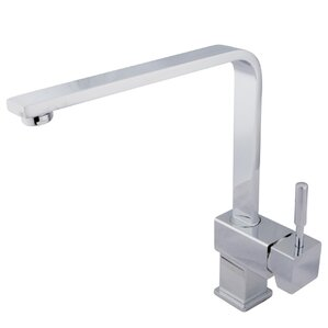 Kingston Brass Concord Single Handle Kitchen Faucet