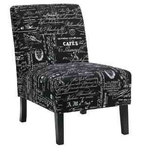 Marine Slipper Chair