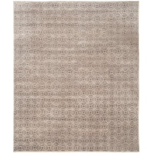 Darrow Hand-Knotted Camel Area Rug