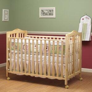 Lisa Folding Portable Crib