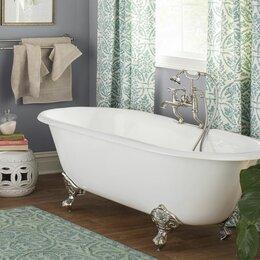 Shower & Tub Fixtures