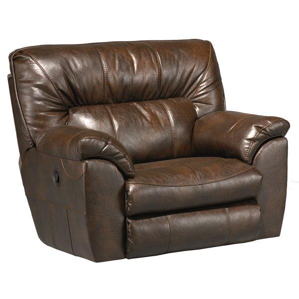 Marvelous Extra Wide Recliner Chair Wayfair Ca Ibusinesslaw Wood Chair Design Ideas Ibusinesslaworg