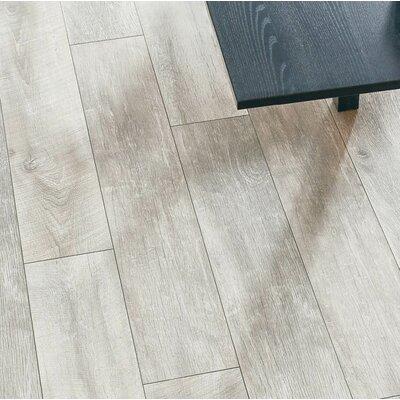 Gray Laminate Flooring You Ll Love Wayfair
