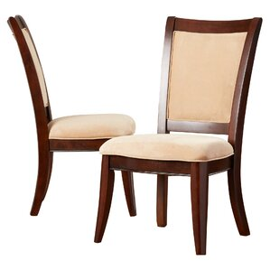 Side Chair (Set of 2) by Alcott Hill