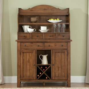 Methuen Country China Cabinet
