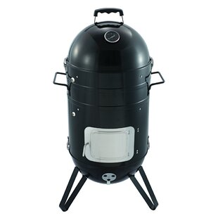 Premium Bbq Charcoal Smoker And Grill
