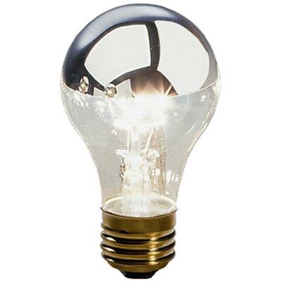 Robert Abbey Single Silver Tip Light Bulb