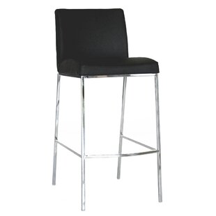 Baxton Studio 30 Bar Stool (Set of 2)