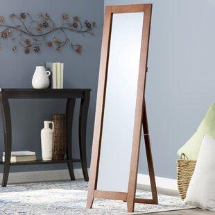 Standing Mirror Storage Wayfair