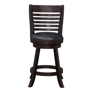 Starkville 24 Swivel Bar Stool