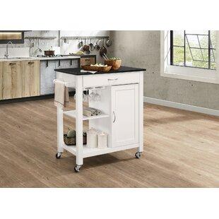 Farrell Kitchen Cart