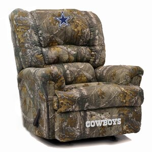 Big Daddy Recliner  sc 1 st  Wayfair & Dallas Cowboys Recliner Chair | Wayfair islam-shia.org
