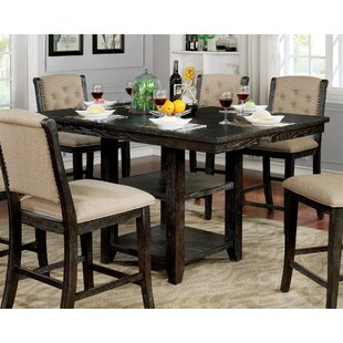 Yusuf Counter Height Dining Table