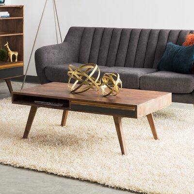 Mid Century Modern Coffee Tables You Ll Love Wayfair