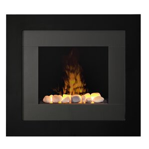 Redway Wall Mount Electric Fireplace by Dimplex