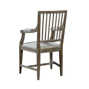Patricia Upholstered Dining Chair by One Allium Way