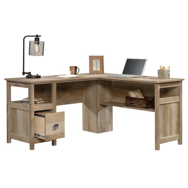 Admirable Doraville L Shape Executive Desk Download Free Architecture Designs Scobabritishbridgeorg