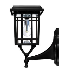 outdoor solar lamp post lights quickview modern contemporary outdoor solar lamp post lights allmodern