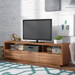 Modern TV Stands and Entertainment Centers | AllModern