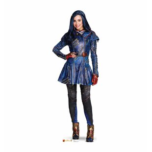 5da9267d1b4 Evie Disney s Descendants 2 Standup