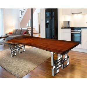 Cubic Dining Table by Fine Mod Imports