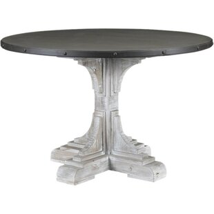 Dauphin Dining Solid Wood Table