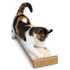 Bootsie's Combination Woven Sisal Hepworth Board