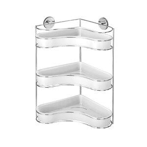 Duschkorb Vacuum-Loc von Wenko