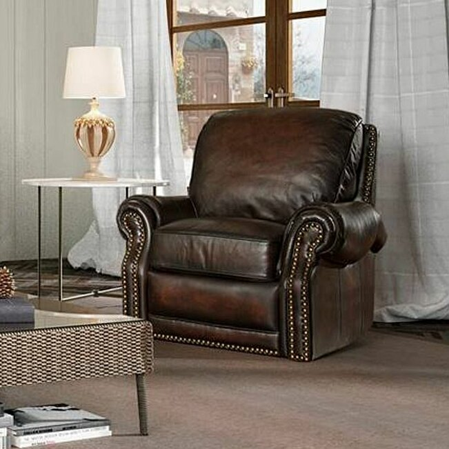 Premier ll Recliner & Left Handed Recliners | Wayfair islam-shia.org