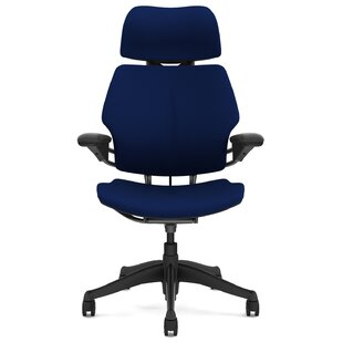 Freedom Office Chair. By Humanscale