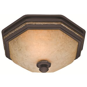 Belle Meade 80 CFM Bathroom Fan with Light  sc 1 st  Wayfair & Bathroom Fans Youu0027ll Love | Wayfair azcodes.com