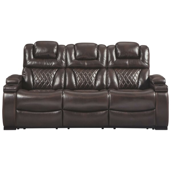 Incredible Brielle Reclining Loveseat Pabps2019 Chair Design Images Pabps2019Com