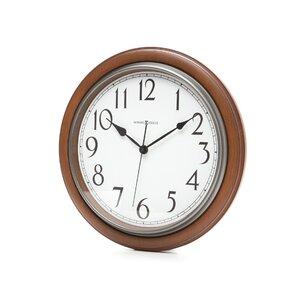 Large Wall Clocks Youu0027ll Love   Wayfair