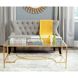 Audington Coffee Table by Willa Arlo Interiors