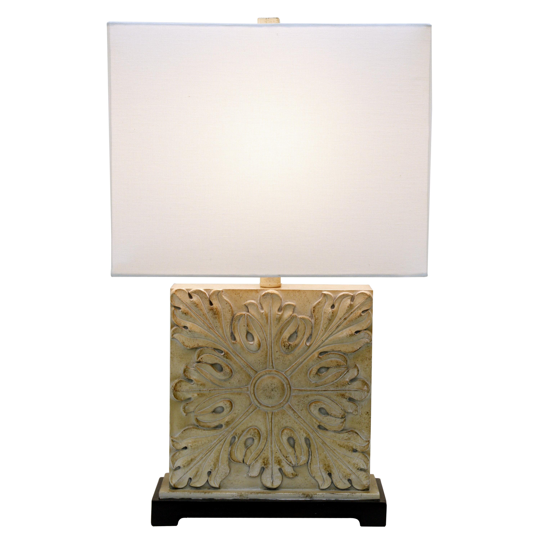 p carsten expand fleur de table click lis to lamp