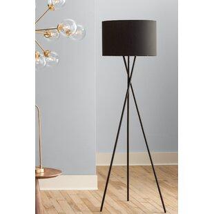 Modern contemporary floor lamps allmodern save aloadofball Images