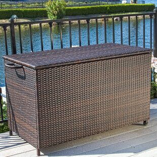 Deck Boxes Amp Patio Storage