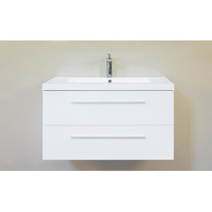 hancock 36 single bathroom vanity - Bathroom Cabinets Sink