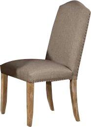 Chaise parsons Bellegarde