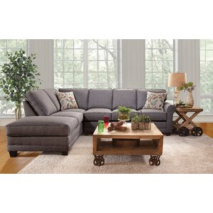 Galena Serta Sectional by Charlton Home