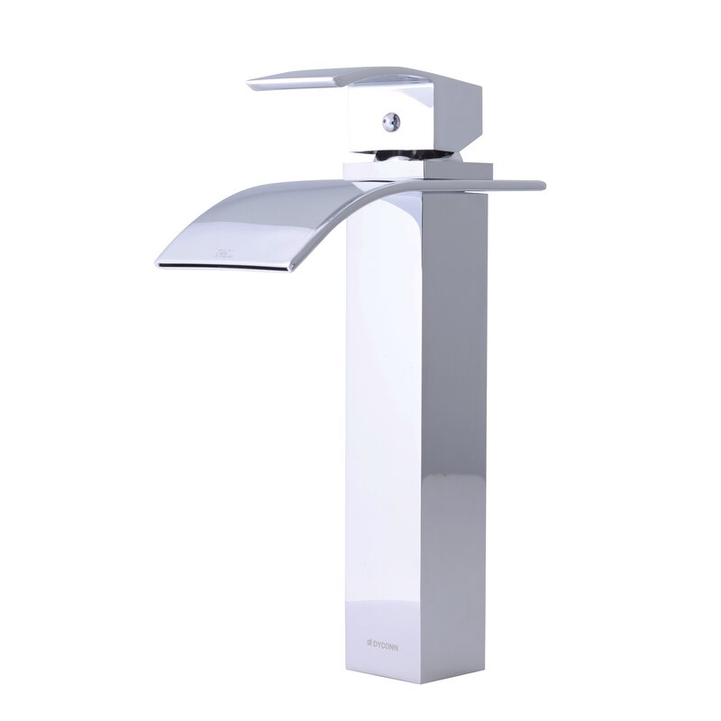 Dyconn Faucet Luna Single Hole Vessel Faucet & Reviews | Wayfair