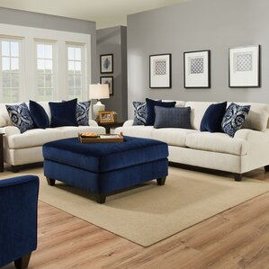 Hattiesburg Configurable Living Room S..