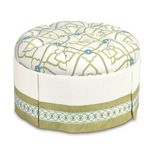 Bradshaw Ottoman by Eastern Accents