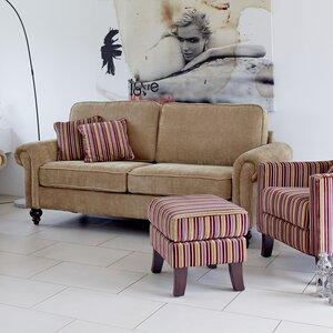 2-Sitzer Sofa Greta von dCor design